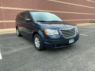 2009 Chrysler Town & Country 6mo 6000 mile warranty Touring Maple Grove, Minnesota