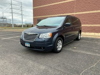 2009 Chrysler Town & Country 6mo 6000 mile warranty Touring Maple Grove, Minnesota 1