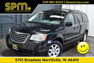 2009 Chrysler Town & Country Touring in Merrillville, IN 46410