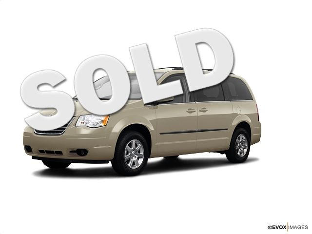 2009 Chrysler Town & Country Touring Minden, LA