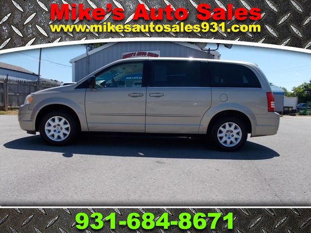 2009 Chrysler Town & Country LX Shelbyville, TN