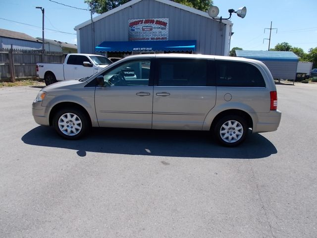 2009 Chrysler Town & Country LX Shelbyville, TN 2