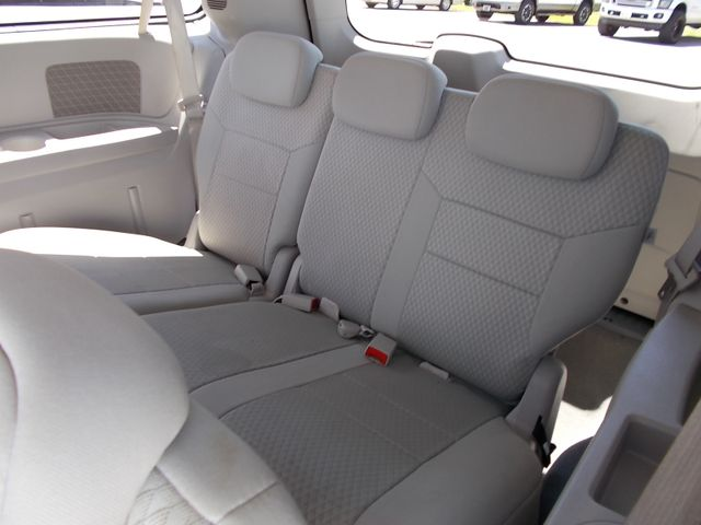 2009 Chrysler Town & Country LX Shelbyville, TN 20