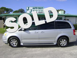 2009 Chrysler Town  Country Touring Touring  in Fort Pierce, FL