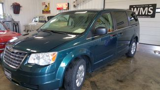 2009 Chrysler Town & Country in , Ohio