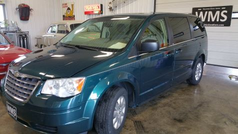 2009 Chrysler Town & Country LX in , Ohio