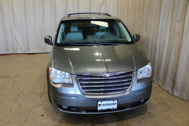 2009 Chrysler Town & Country Wheelchair van Touring in Roscoe, IL 61073