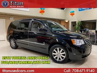 2009 Chrysler Town & Country Touring in Worth, IL 60482