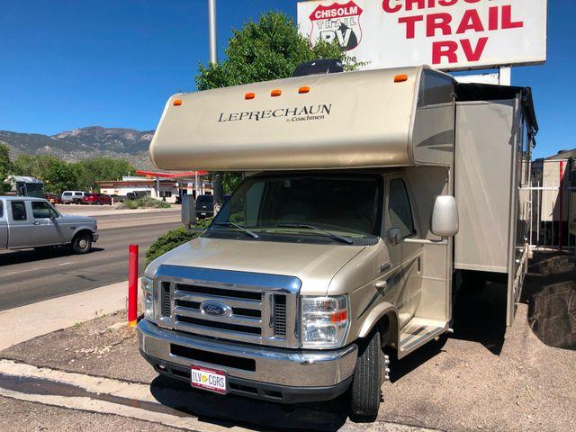 2009 Coachmen 320DS Albuquerque, New Mexico 1