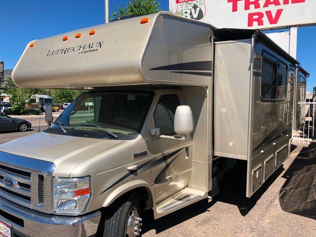 2009 Coachmen 320DS Albuquerque, New Mexico 16