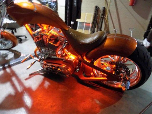 2009 Custom Chopper Custom 127 cu. in. S&S in Carrollton, TX 75006