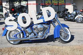 2009 Custom   | Hurst, Texas | Reed's Motorcycles in Hurst Texas