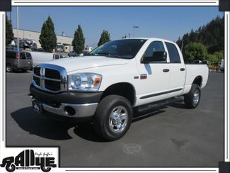 2009 Dodge 2500 Ram SXT C/Cab 4WD in Burlington, WA 98233