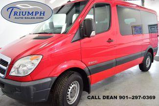 2009 Dodge 2500 SPRINTER in Memphis TN, 38128