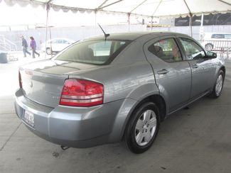 2009 Dodge Avenger SXT Gardena, California 2