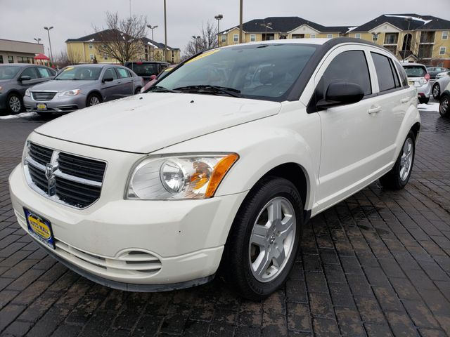 2009 Dodge Caliber SXT | Champaign, Illinois | The Auto Mall of Champaign in Champaign Illinois