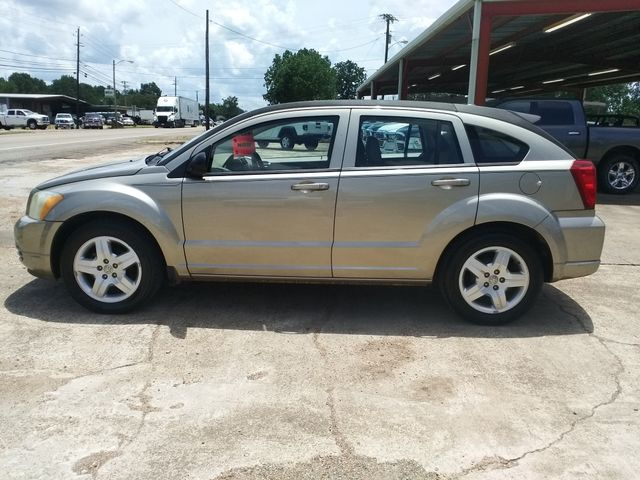 2009 Dodge Caliber SXT Houston, Mississippi 2