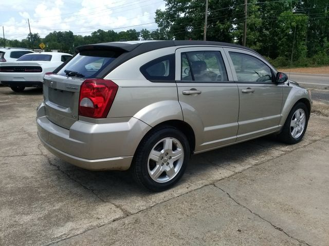 2009 Dodge Caliber SXT Houston, Mississippi 5