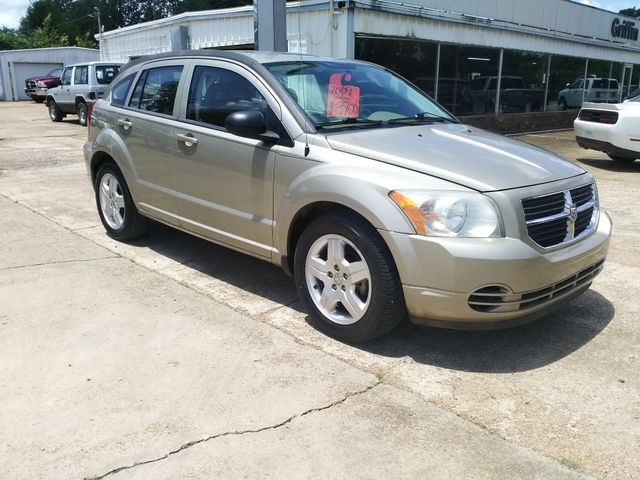 2009 Dodge Caliber SXT Houston, Mississippi 1