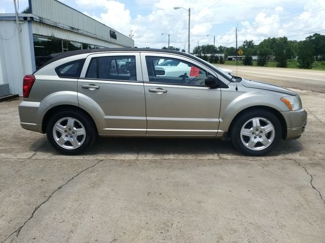 2009 Dodge Caliber SXT Houston, Mississippi 3