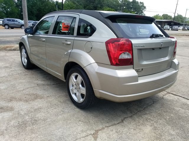 2009 Dodge Caliber SXT Houston, Mississippi 4