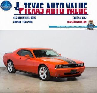 2009 Dodge Challenger SRT8 in Addison TX, 75001