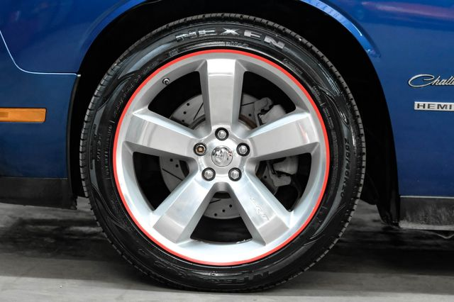 2009 Dodge Challenger R/T in Addison, TX 75001