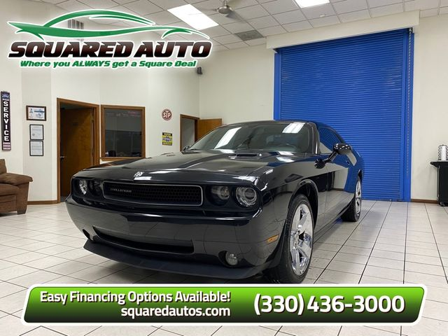 2009 Dodge Challenger SE in Akron, OH 44320