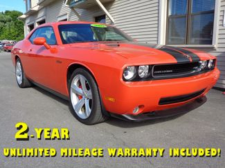 2009 Dodge Challenger SRT8 in Brockport NY, 14420
