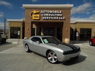 2009 Dodge Challenger 6.1L SRT8 in Bullhead City AZ, 86442-6452