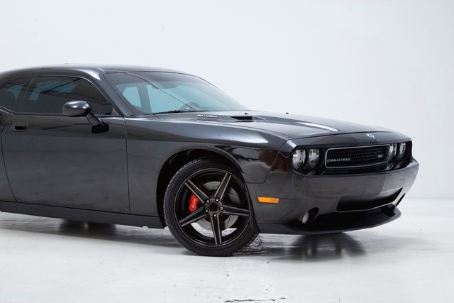 2009 Dodge Challenger SRT8: 2009 Dodge Challenger SRT-8 SRT8 MUST SEE! Like charger