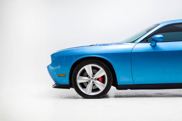2009 Dodge Challenger SRT8 in TX, 75006