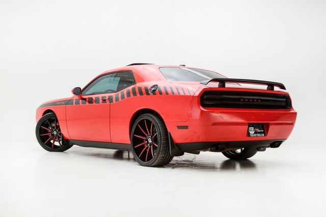2009 Dodge Challenger SRT8 With Many Upgrades in TX, 75006