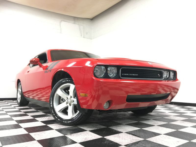 2009 Dodge Challenger *09 Dodge Challenger*R/T*5.7L V8* | The Auto Cave