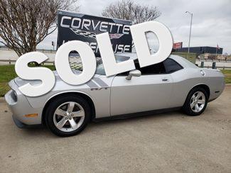 2009 Dodge Challenger R/T Hemi, Auto, Power Sunroof, Alloy Wheels 110k! | Dallas, Texas | Corvette Warehouse  in Dallas Texas