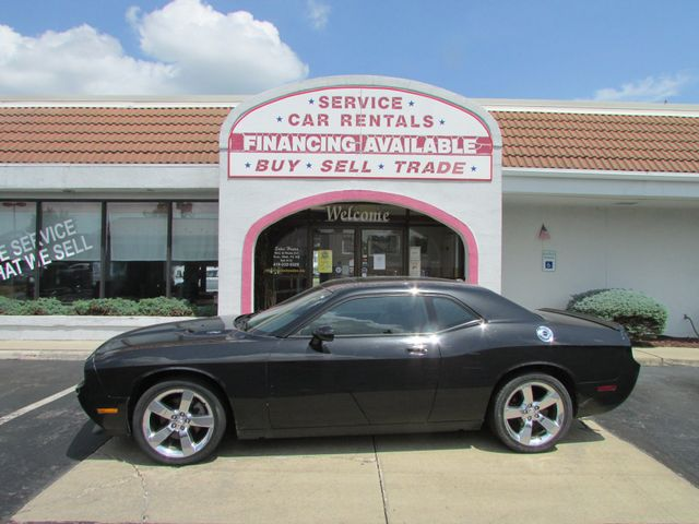 2009 Dodge Challenger R/T in Fremont OH, 43420