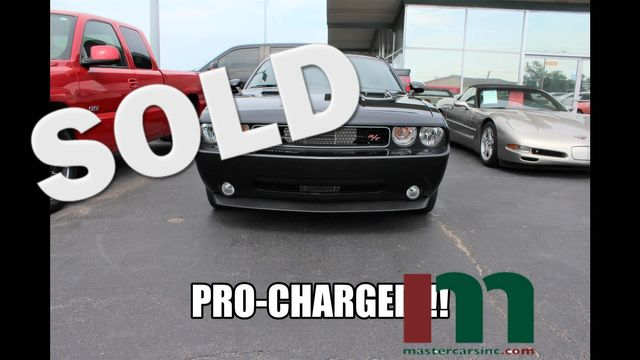 2009 Dodge Challenger R/T Pro-Charged | Granite City, Illinois | MasterCars Company Inc. in Granite City Illinois