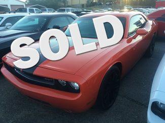 2009 Dodge Challenger SRT8 - John Gibson Auto Sales Hot Springs in Hot Springs Arkansas
