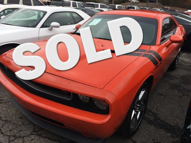2009 Dodge Challenger R/T - John Gibson Auto Sales Hot Springs in Hot Springs Arkansas