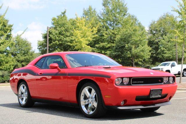 2009 Dodge Challenger R/T in Kernersville, NC 27284
