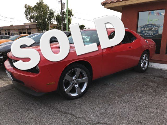 "2009 Dodge Challenger R/T ""HEMI""!! CAR PROS AUTO CENTER (702) 405-9905 Las Vegas, Nevada"