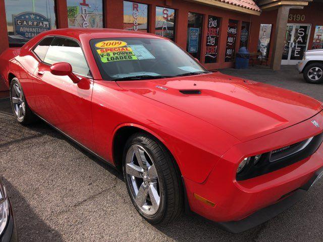 "2009 Dodge Challenger R/T ""HEMI""!! CAR PROS AUTO CENTER (702) 405-9905 Las Vegas, Nevada 4"