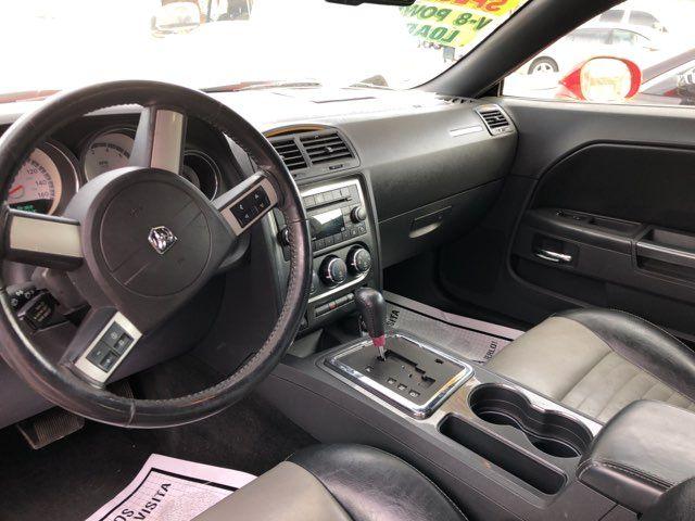 "2009 Dodge Challenger R/T ""HEMI""!! CAR PROS AUTO CENTER (702) 405-9905 Las Vegas, Nevada 6"