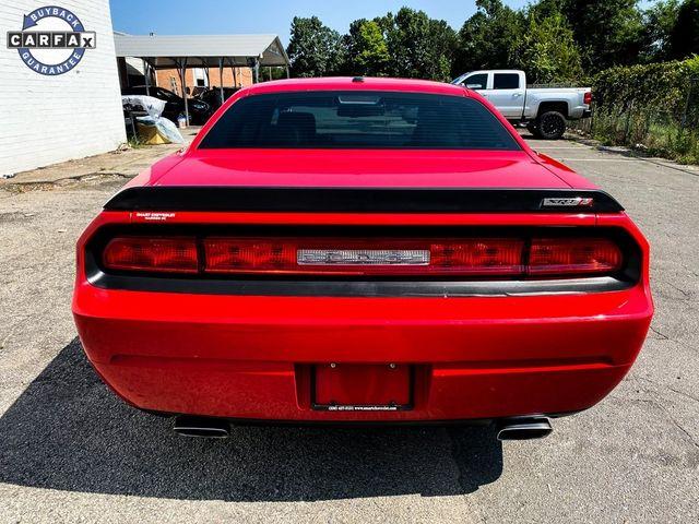 2009 Dodge Challenger SRT8 Madison, NC 2