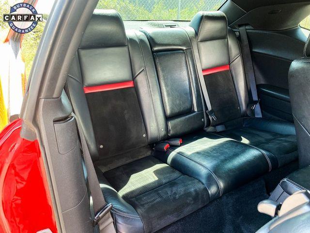 2009 Dodge Challenger SRT8 Madison, NC 31