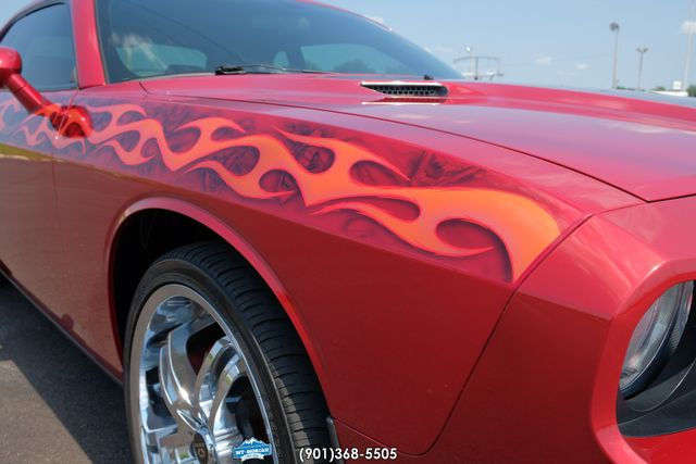 2009 Dodge Challenger R/T CUSTOM PAINT in Memphis, Tennessee 38115