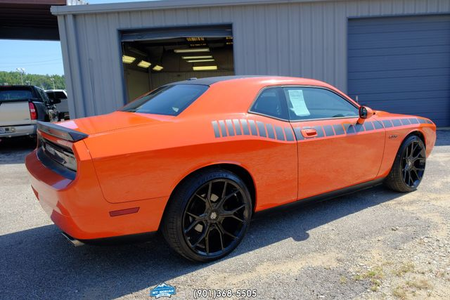 2009 Dodge Challenger R/T in Memphis, Tennessee 38115