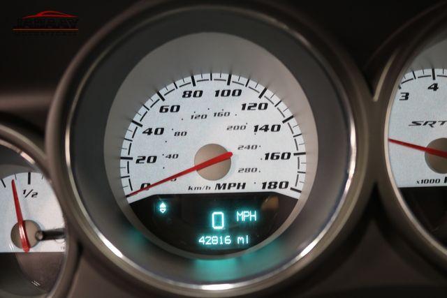 2009 Dodge Challenger SRT8 Merrillville, Indiana 18