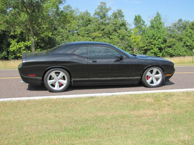 2009 Dodge Challenger SRT8 St. Louis, Missouri 1