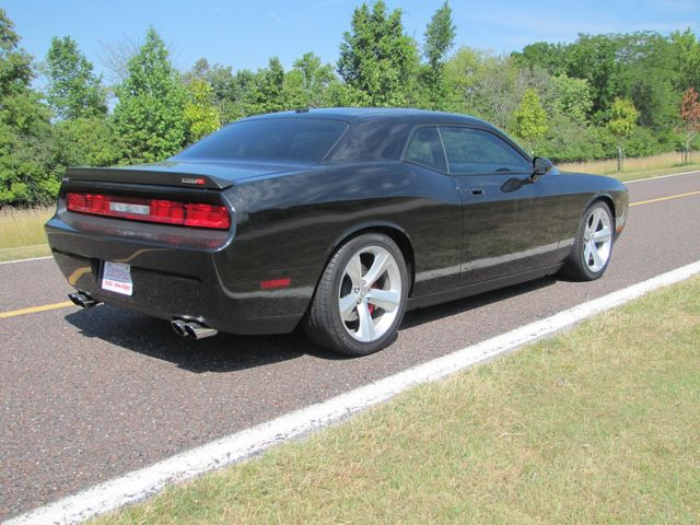 2009 Dodge Challenger SRT8 St. Louis, Missouri 2